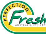 Perfection Fresh logo