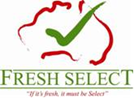 Fresh Select supplied by Carolyn
